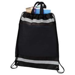 Small Non-Woven Drawstring Bag-1