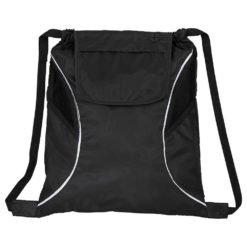 Bumblebee Deluxe Drawstring Bag