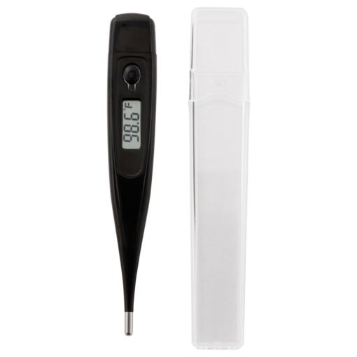 Digital Thermometer-1