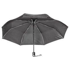 "42"" Auto Open/Close Folding Umbrella-1"
