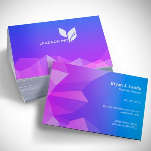 Print Silk Business Cards Printing, No Coating Silk Lamination Business Cards