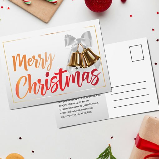 Standard Postcards | Direct Mailing, EDDM with USPS mail sizes and Comes with Protective coating with Thick, durable stock for lasting impression | Print Magic