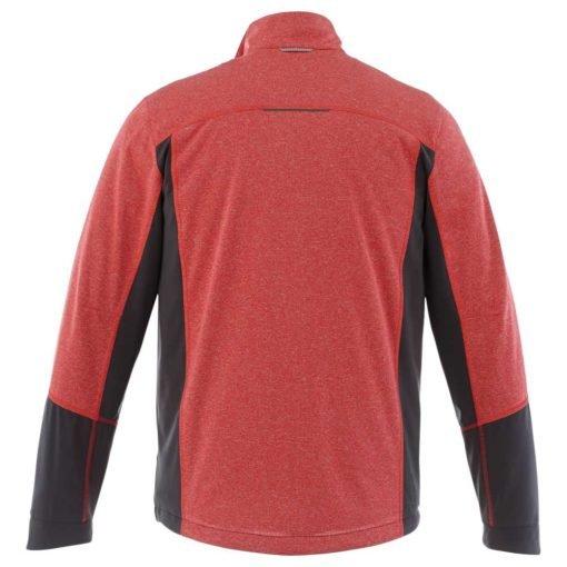 M-VERDI Hybrid Softshell Jacket-4