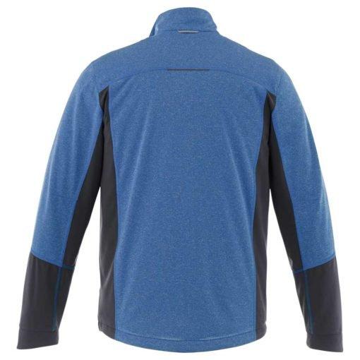 M-VERDI Hybrid Softshell Jacket-5