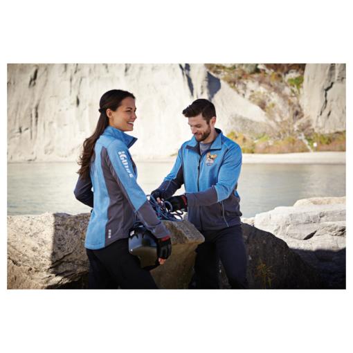 M-VERDI Hybrid Softshell Jacket-9