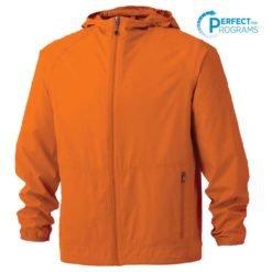 M-Kinney Packable Jacket-1