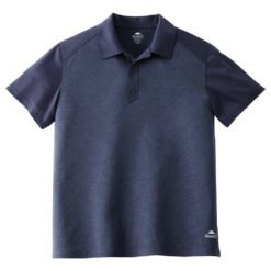 M-Rapidlake Roots73 SS Polo-1