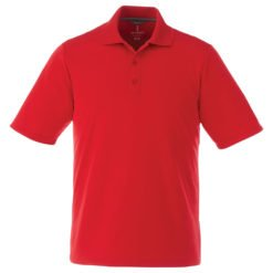M-DADE Short Sleeve Polo Tall-1