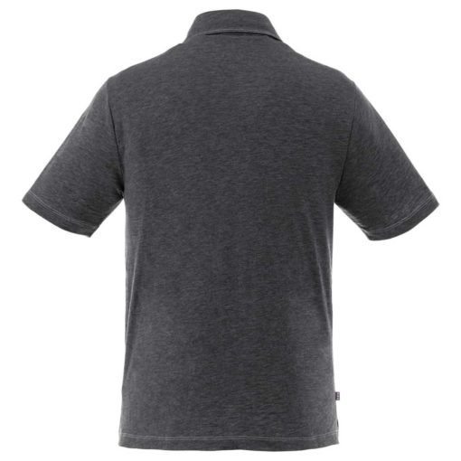 M-TIPTON Short Sleeve Polo-12