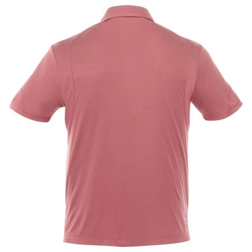M-TORRES Short Sleeve Polo-6