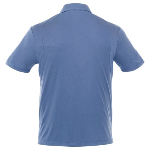 M-TORRES Short Sleeve Polo-7