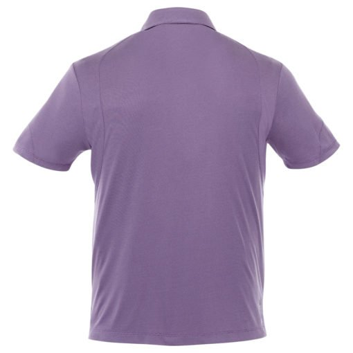 M-TORRES Short Sleeve Polo-9