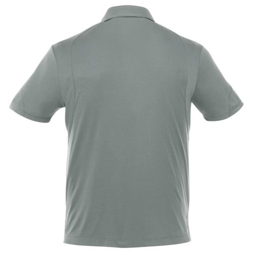 M-TORRES Short Sleeve Polo-10