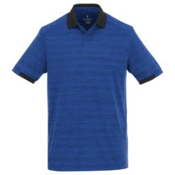 M-EMORY Short Sleeve Polo-1