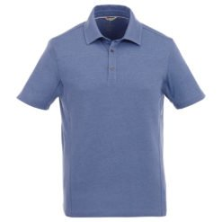 M-CONCORD Short Sleeve Polo-1