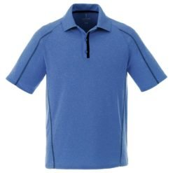 M-MACTA Short Sleeve Polo-1