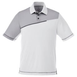 M-PRATER Short Sleeve Polo