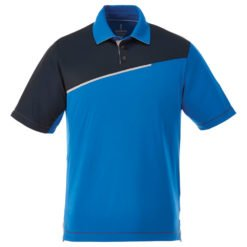 M-PRATER Short Sleeve Polo-1