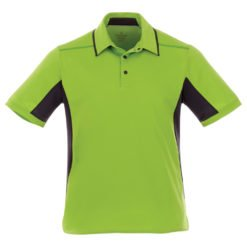 M-ROYCE Short Sleeve Polo-1
