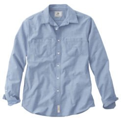 M-Clearwater Roots73 LS Shirt-1