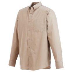 M-PRESTON Long Sleeve Shirt-1