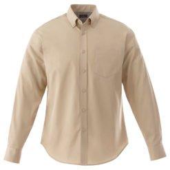 M-WILSHIRE Long Sleeve Shirt-1