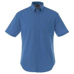 M-STIRLING Short Sleeve Shirt Tall-1