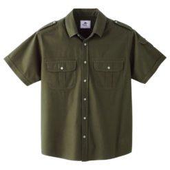 M-Grandbay Roots73 Short Sleeve Shirt-1