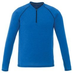 M-Quadra Long Sleeve Top-1