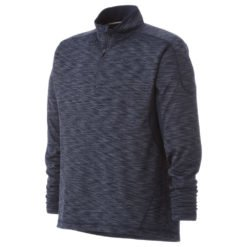M-Yerba Knit Quarter Zip-1