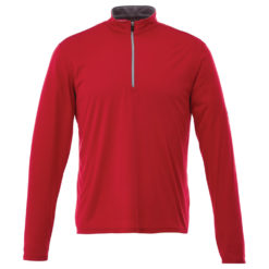 M-VEGA Tech Quarter Zip-1