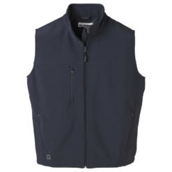 M-Innis Bonded Fleece Vest-1