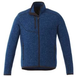 M-TREMBLANT Knit Jacket-1