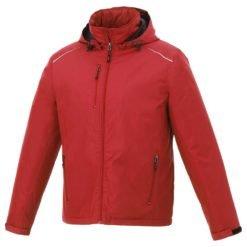 M-Arden Fleece Lined Jacket