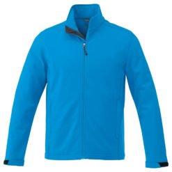 M-MAXSON Softshell Jacket-1