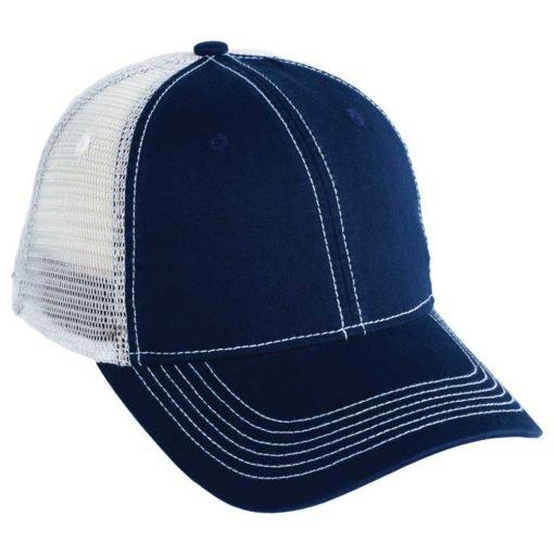 U-Matrix Vintage Ballcap-2