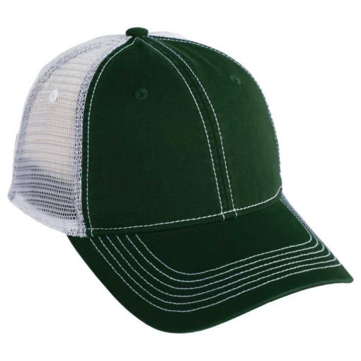 U-Matrix Vintage Ballcap-3
