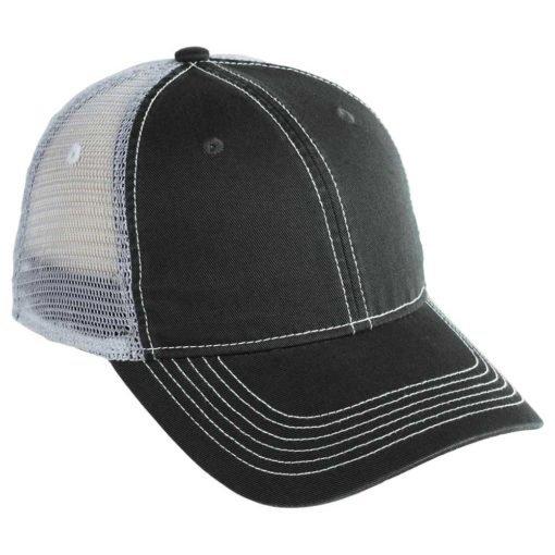 U-Matrix Vintage Ballcap-4