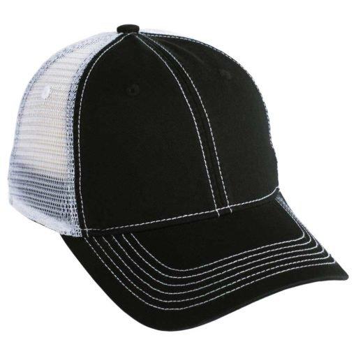 U-Matrix Vintage Ballcap-5