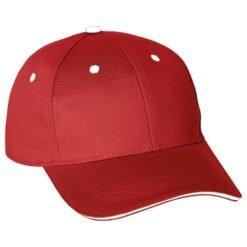 U-Balance Chino Ballcap-1