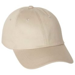 U-Apex Chino Twill Ballcap-1