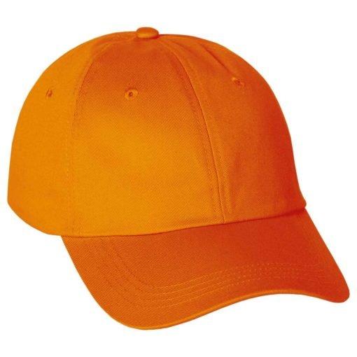 U-Apex Chino Twill Ballcap-3