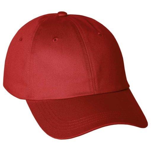 U-Apex Chino Twill Ballcap-4