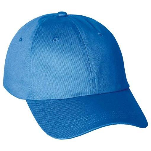 U-Apex Chino Twill Ballcap-5