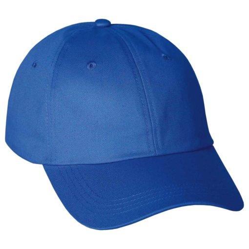 U-Apex Chino Twill Ballcap-6