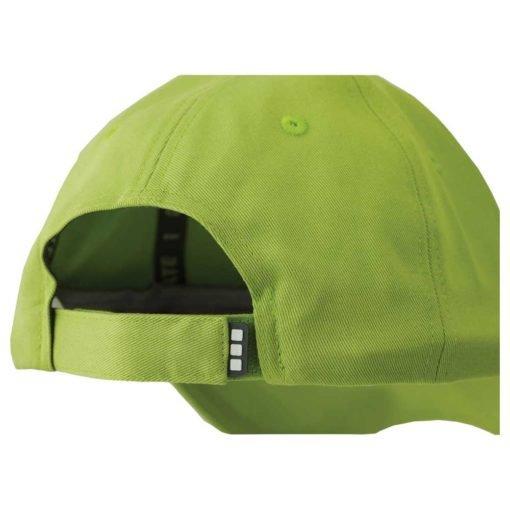 U-Apex Chino Twill Ballcap-10