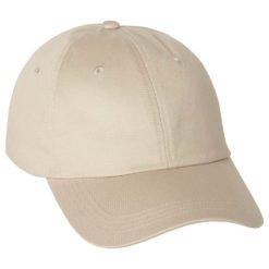 U-Incite Chino Twill Ballcap-1