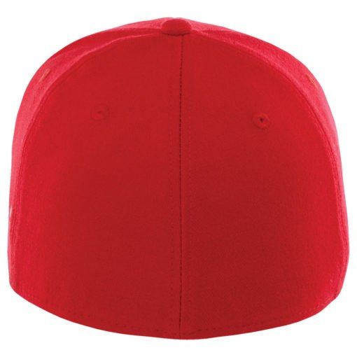 U-ACUITY Fitted Ballcap-6