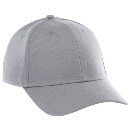 U-ACUITY Fitted Ballcap-4