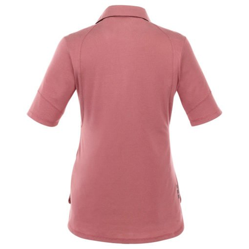 W-TORRES Short Sleeve Polo-4